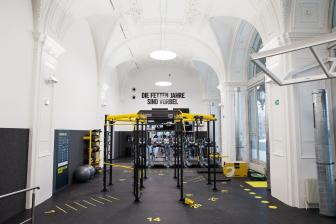 Personal Training Wien/Niederösterreich